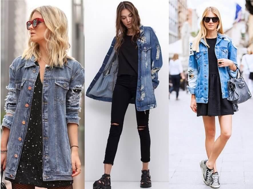 f9e62aa891ad Como Usar Jaqueta Jeans: 117 Looks e Dicas! [VEJA AS FOTOS]