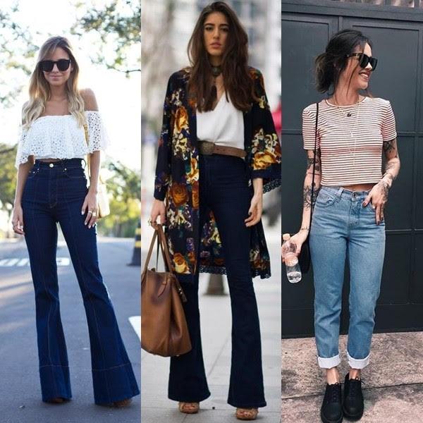 cb6b02d1d4 Looks Com Calça Jeans: 192 Exemplos Com Fotos e Dicas para 2019