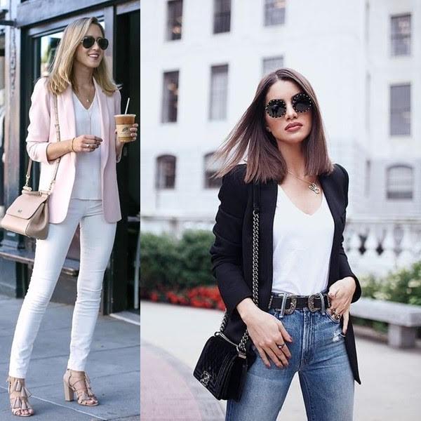 d82953fffa Looks Com Calça Jeans  192 Exemplos Com Fotos e Dicas para 2019
