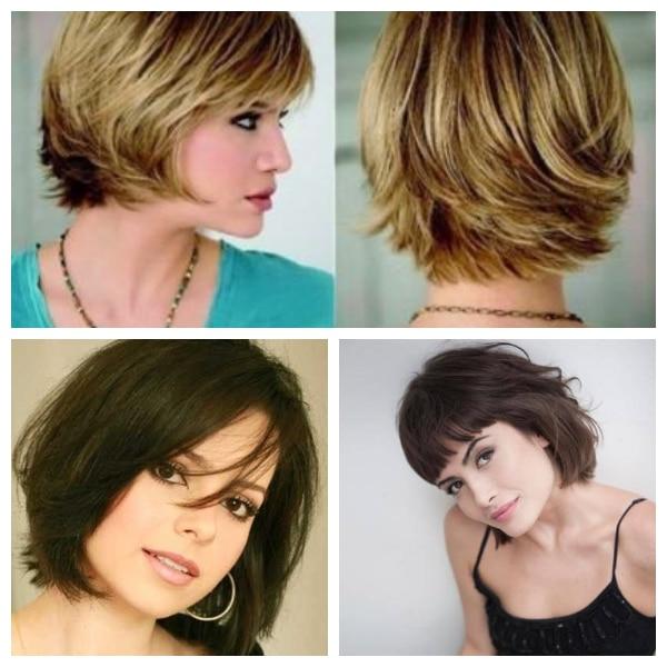 corte de cabelo chanel desfiado