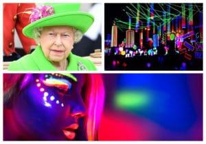 Roupas Neon: Tudo Sobre Essa Cor Acesa que é Tendência nas Festas!