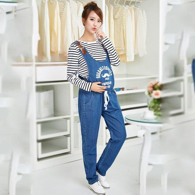 moda gravidas 2019