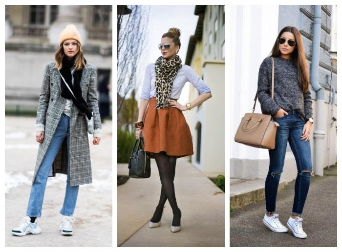 moda inverno feminina