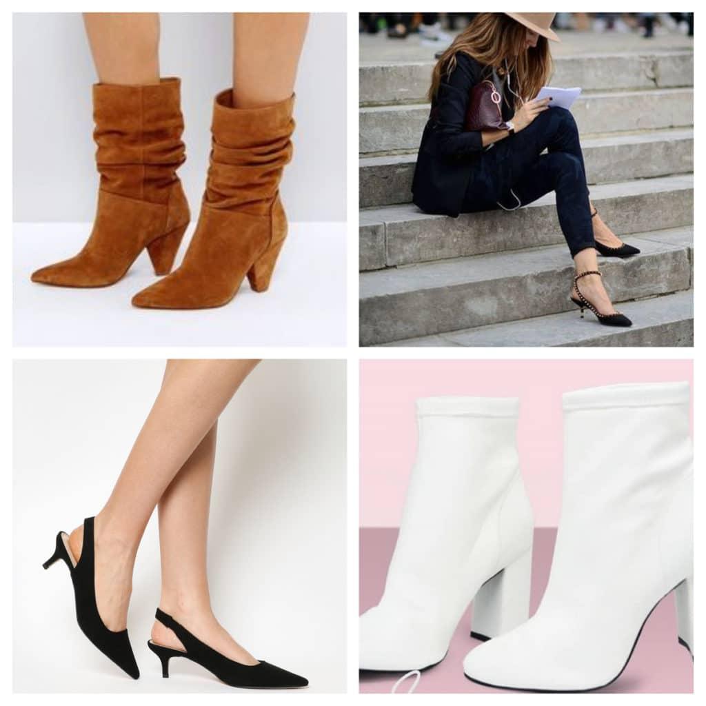 tendencia sapatos inverno