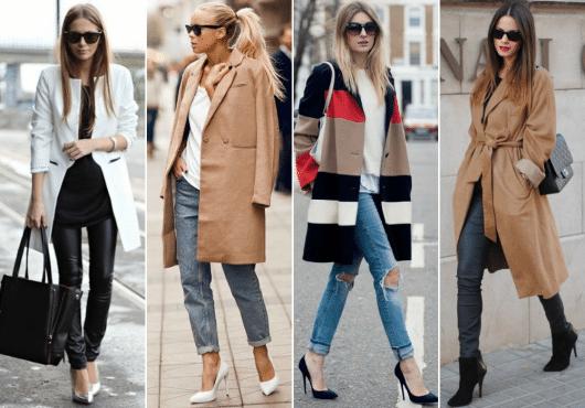 roupas de frio casaco