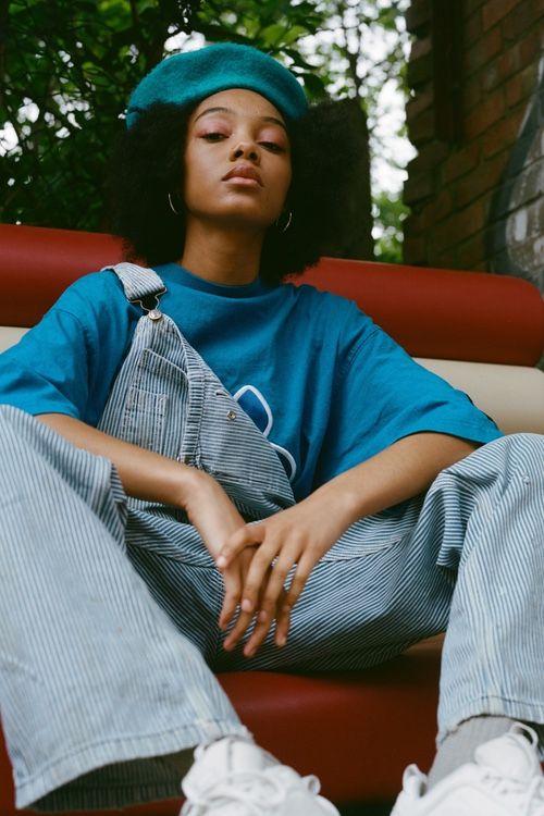 Como Combinar Roupas Femininas: Streetwear
