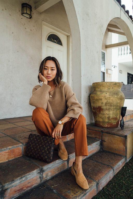 Tendência blusa da moda