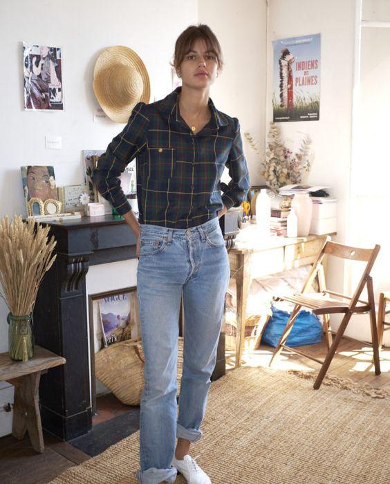 modelo de blusa animal print 2019