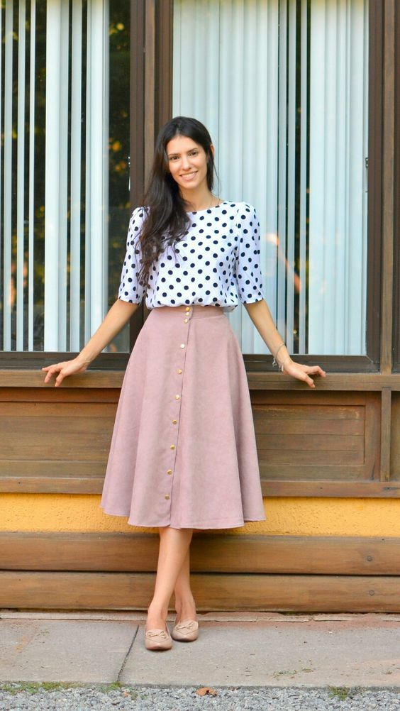 0298f7fe72 Modelos de Blusas Femininas ⇒  Moda e Têndencias para 2019