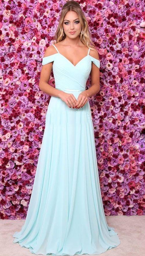 a6ac02d3a1f Modelos de Vestidos para Casamento ⇒  Manual Completo para 2019