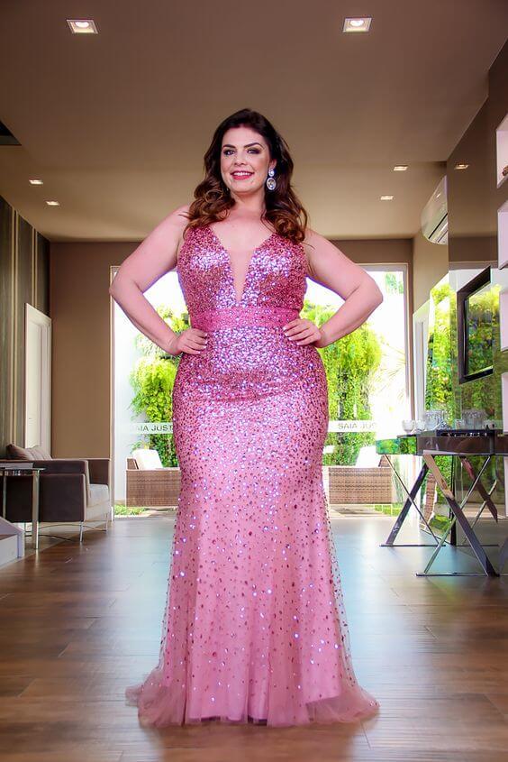 f744a5c570 Modelos de Vestidos de Festa  Vestido Certo Para Cada Ocasião  2019
