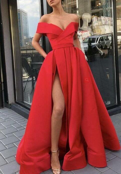 Modelos de vestidos de festa: Traje a Rigor, de Gala Ou Black Tie