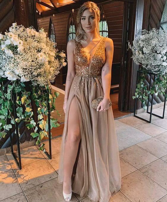 a9cd1fe3e Modelos de Vestidos de Festa: Vestido Certo Para Cada Ocasião [2019]