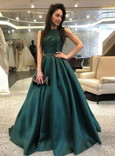 modelos de vestidos para formatura 2019