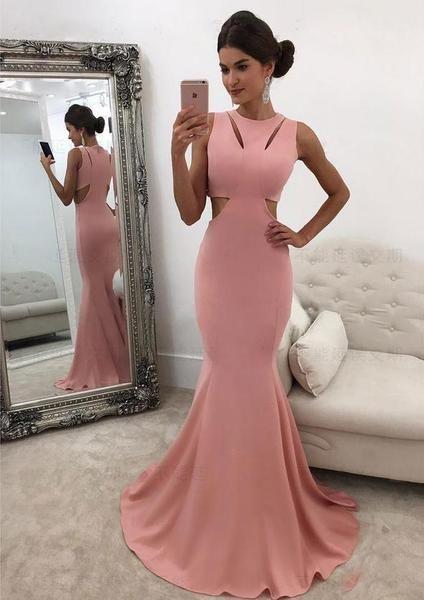 modelo de vestidos para formatura