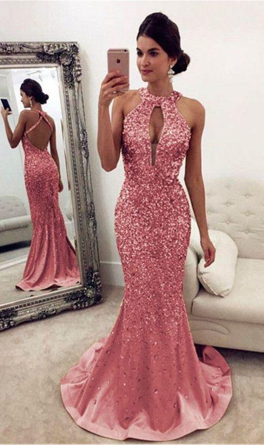 d34271ece Modelos de Vestidos para Formatura ⇒  55 Inspirações para 2019