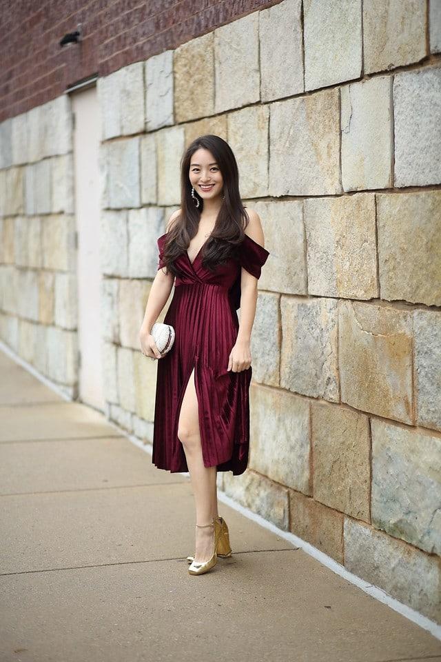 vestidos para formatura curto
