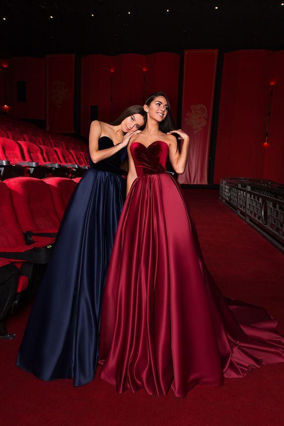 dd8c4b252 Modelos de Vestidos para Formatura ⇒【 55 Inspirações para 2019 】