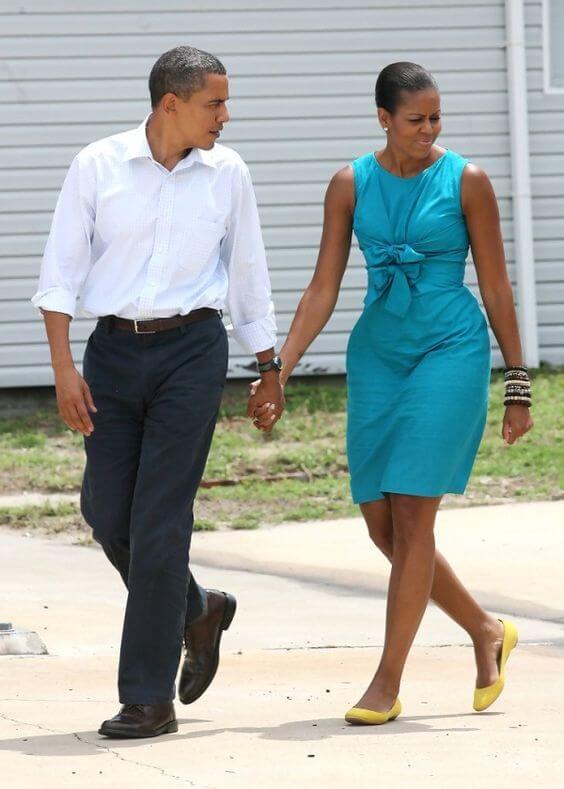modelos de vestido tubinho michelle obama
