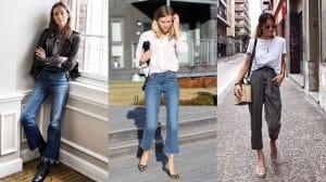 Calça Cropped: Como Usar de Maneiras Criativas