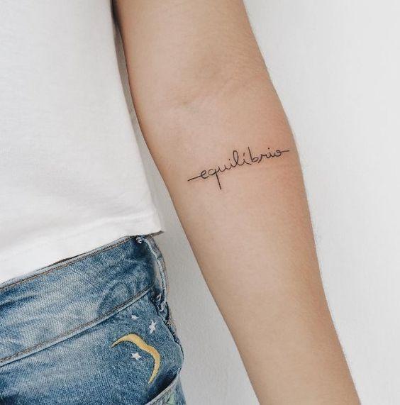 Tatuagem Feminina 132 Fotos De Tattoos De Inspiração Para 2019