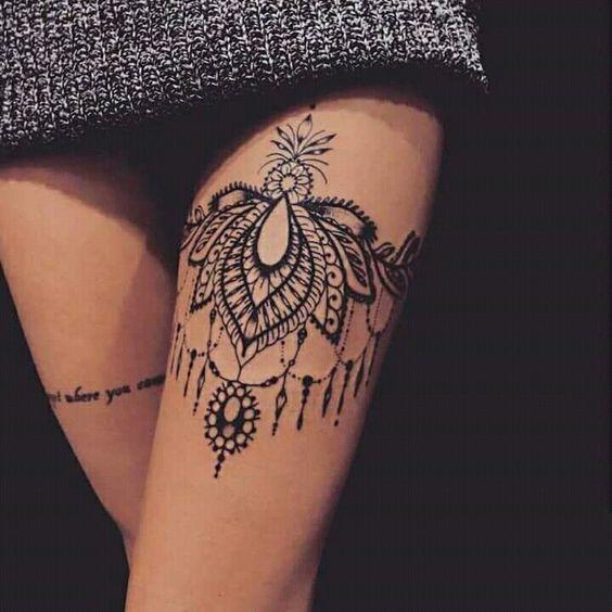 Tatuagem Feminina 132 Fotos De Tattoos De Inspiração Para 2020