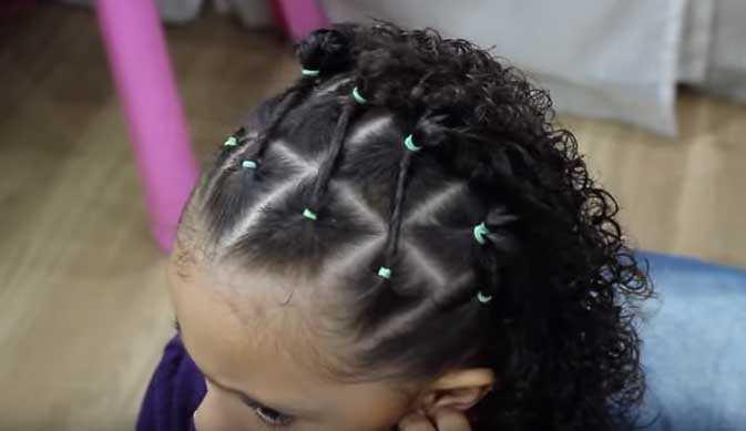 Penteados Para Cabelos Cacheados Passo A Passo E Dicas Para