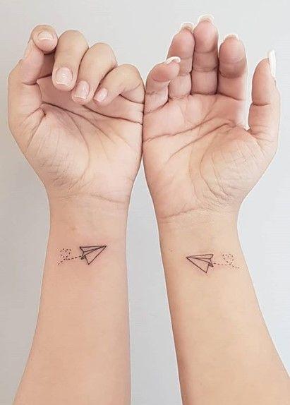 Tatuagem De Casal 50 Fotos De Tattoos Para Inspirar