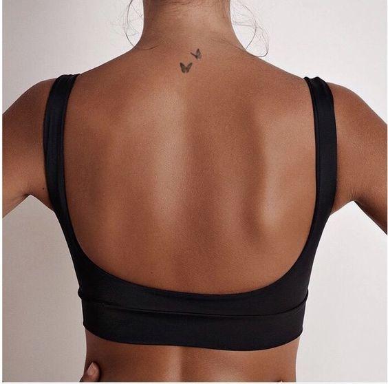 tatuagens delicadas femininas