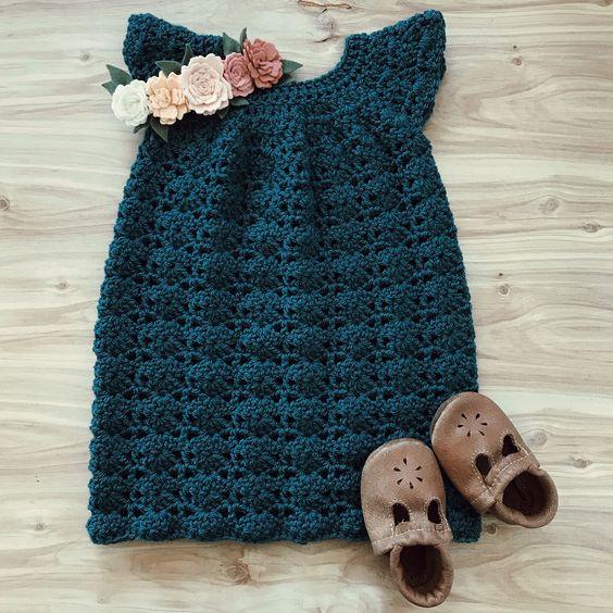 Vestidos para bebie