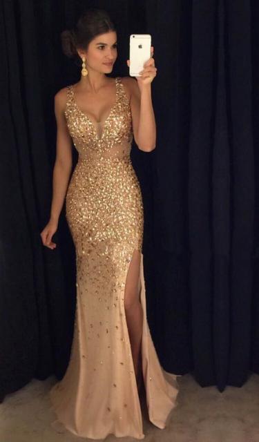 Modelo dourado