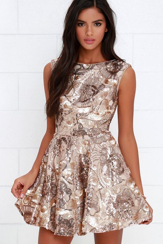 curto brilhante vestido 15 anos