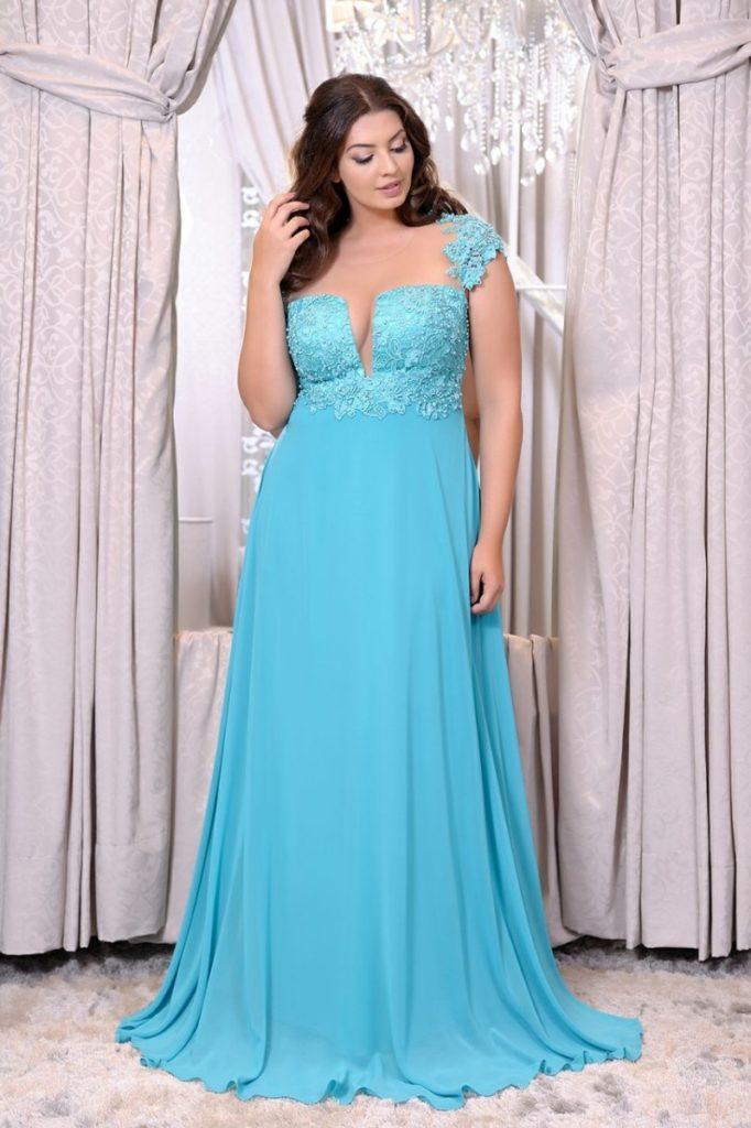 Vestido debutante