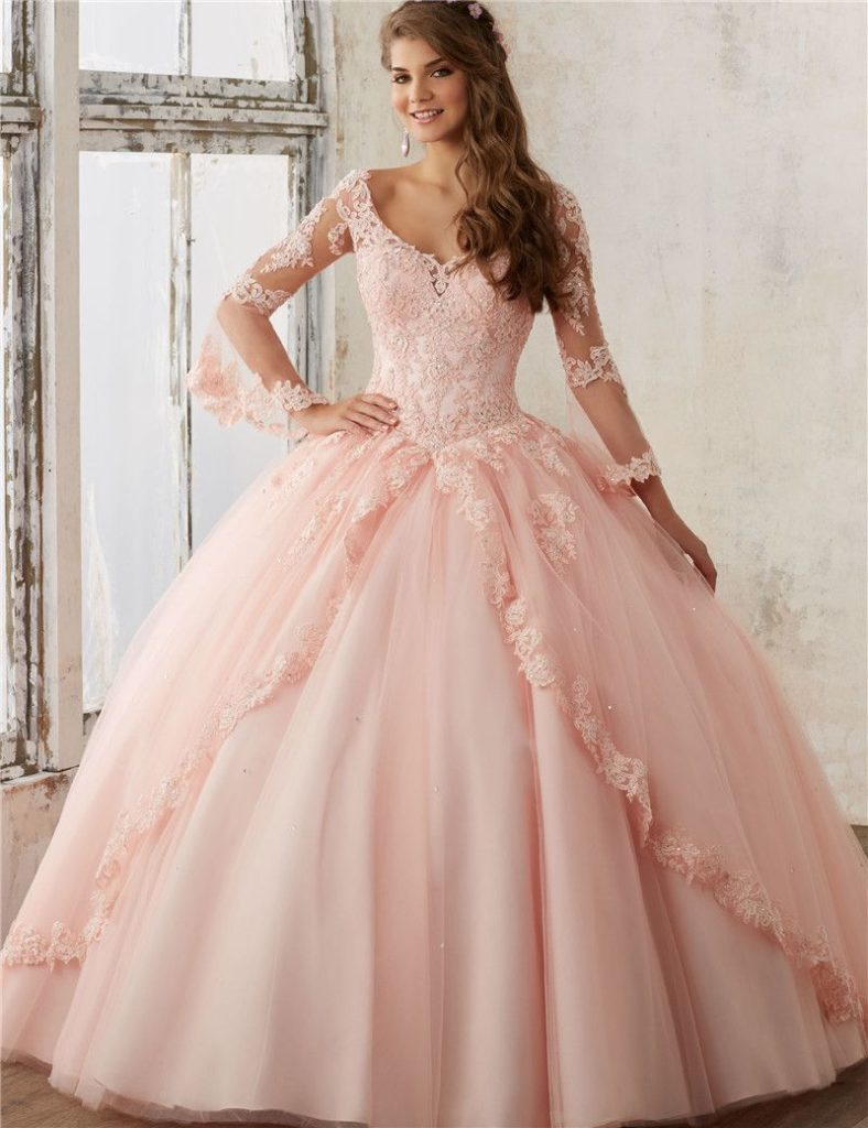 Princesa debutante