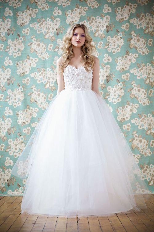 Vestido lindo branco