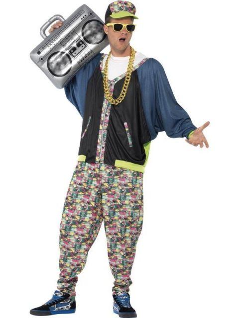 Fantasia hip hop