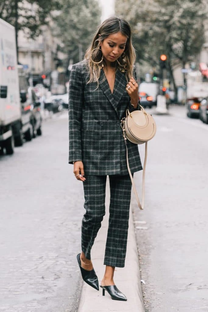 o que vestir no trabalho outono e inverno