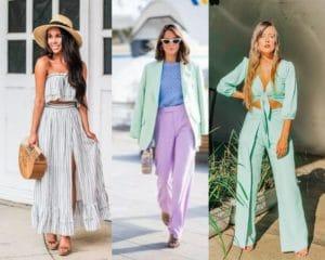 o que vestir em 2020