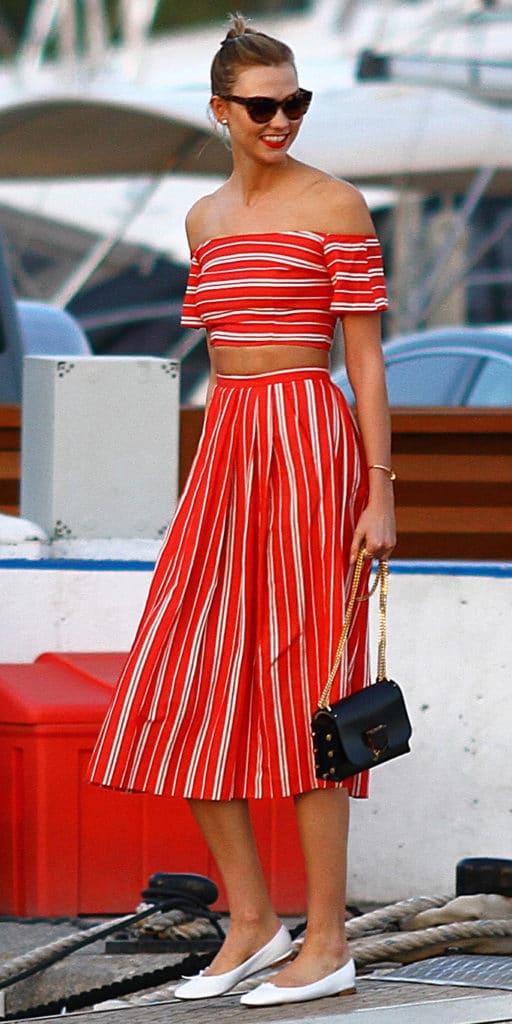 O que vestir no verão