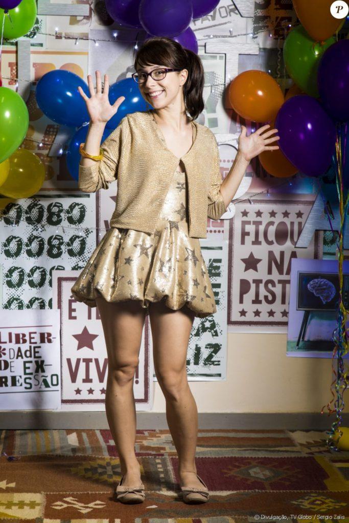 vestido balone