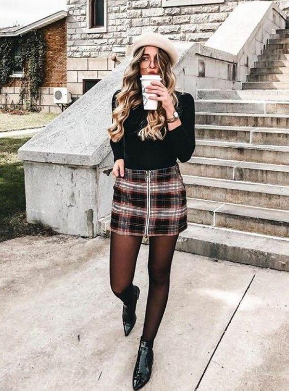 O que vesti outono inverno