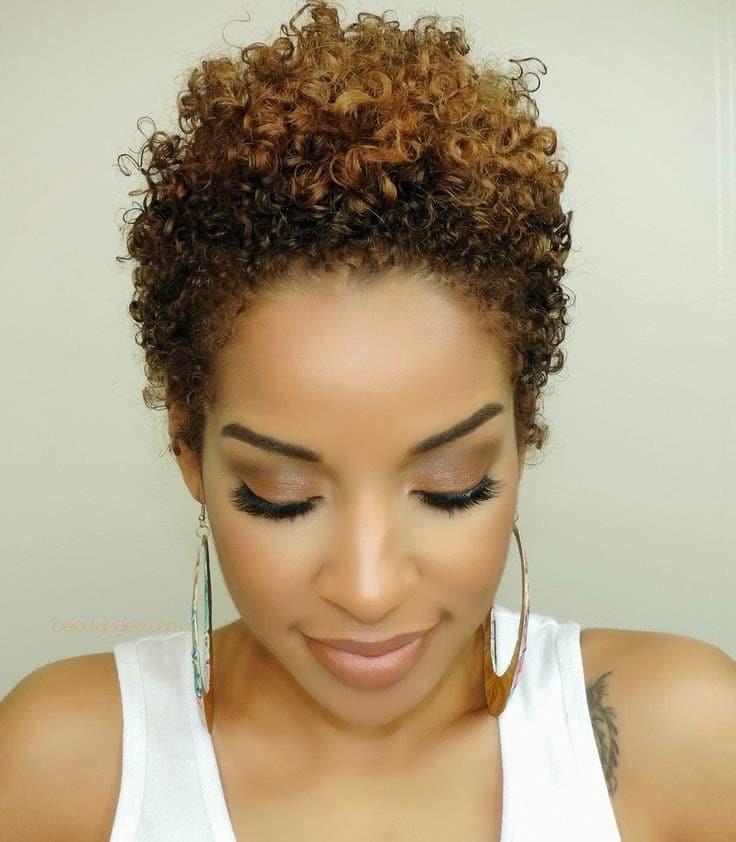 transição capilar cabelo com luzes loiras