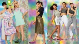 Moleca sapatos feminos