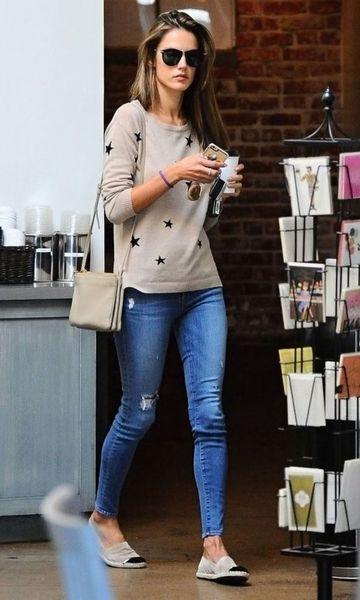 alpargata em tipos de sapatos femininos