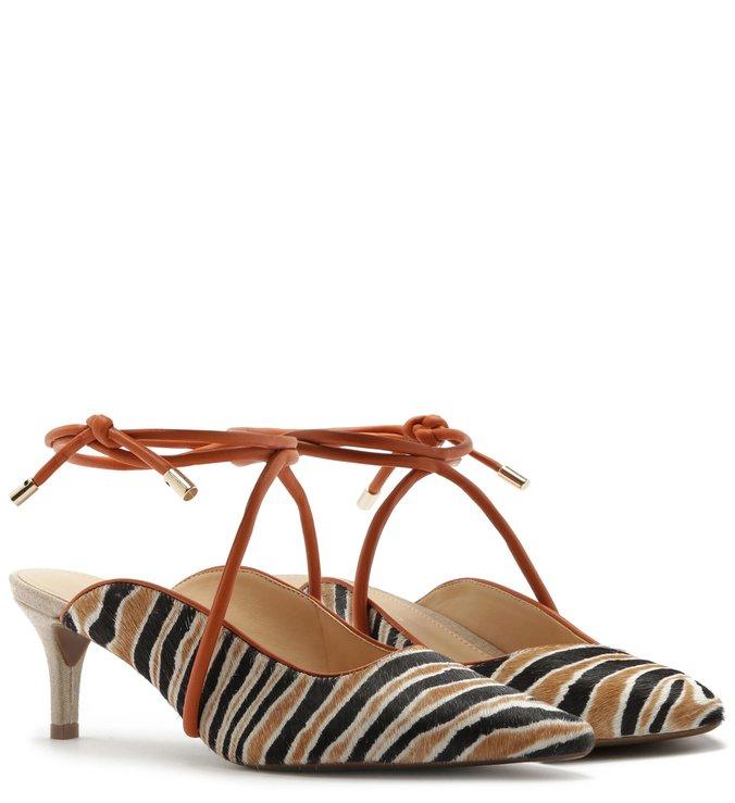 Sapato feminino scarpin Arezzo