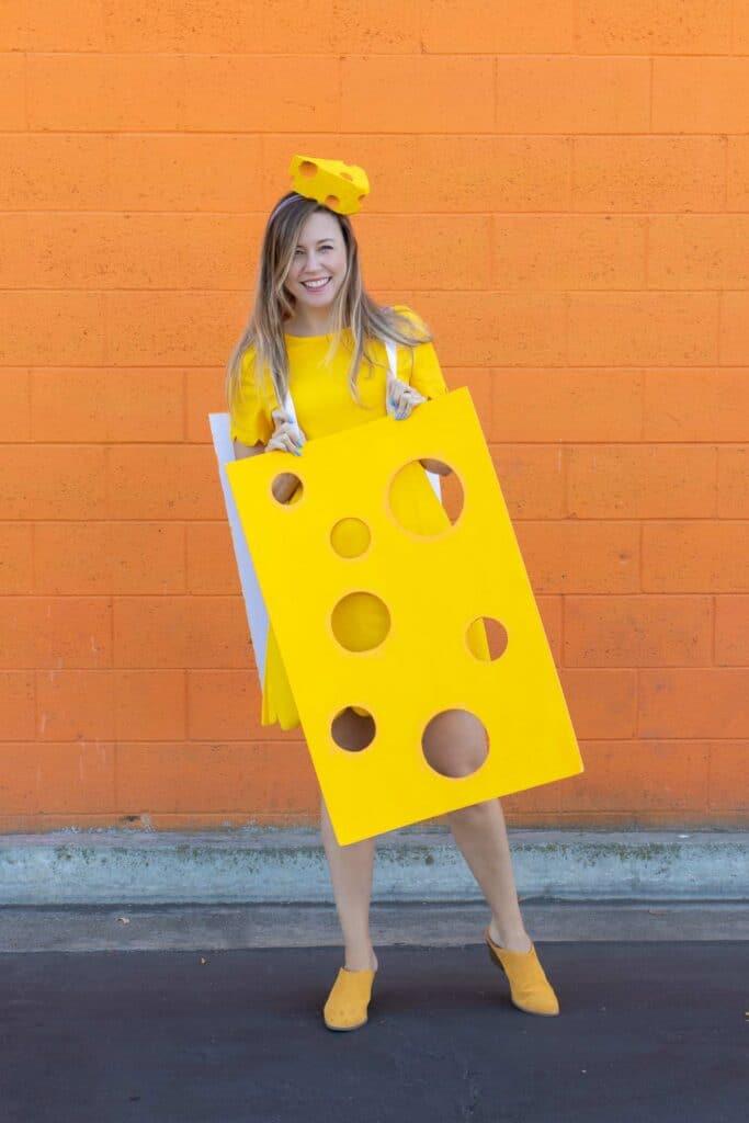 diy queijo