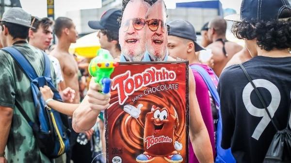 fantasia de carnaval jojo todynho
