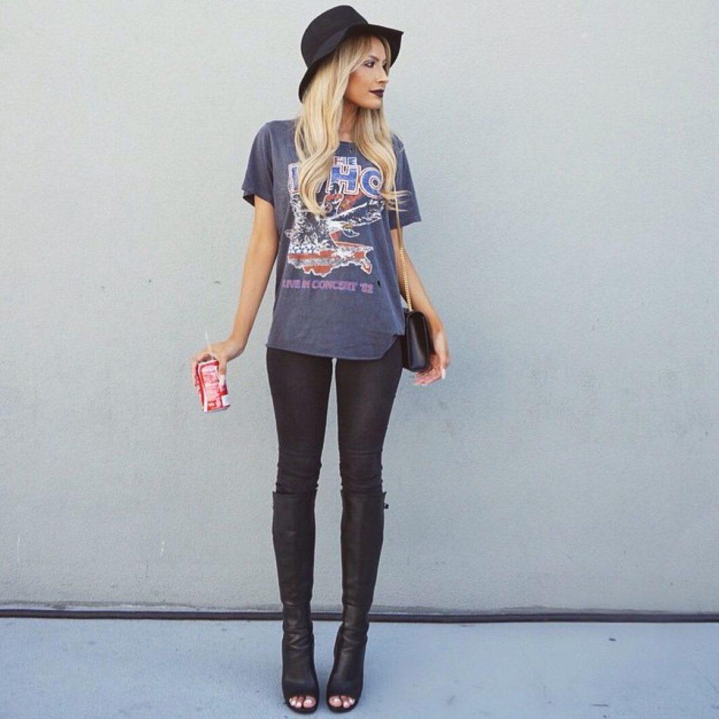 tipos de sapatos femininos open boot