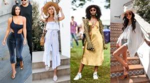 Sapatos femininos modelos