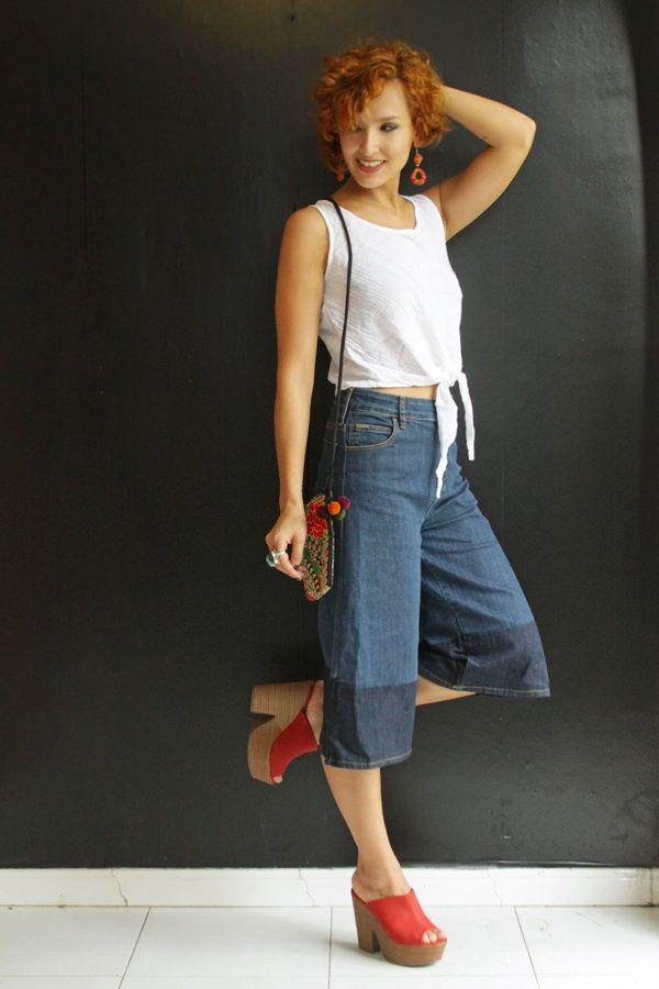 tipos de sapatos femininos vermelho